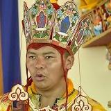 Видео. Подношение танца 722 божествам Калачакры