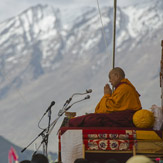 Далай-лама выразил соболезнования в связи с землетрясением в Непале