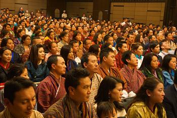 Последний день австралийского визита Его Святейшества Далай-ламы