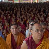 """Дээрхийн Гэгээнтэн Далай Ламын """"Бодь Мөрийн Зэрэг""""-ийн цуврал айлдвар"""