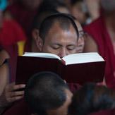 Седьмой день учений по 18 коренным текстам и комментариям традиции Ламрим
