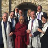 Далай-лама обсудил светскую этику с мэрами нескольких американских городов