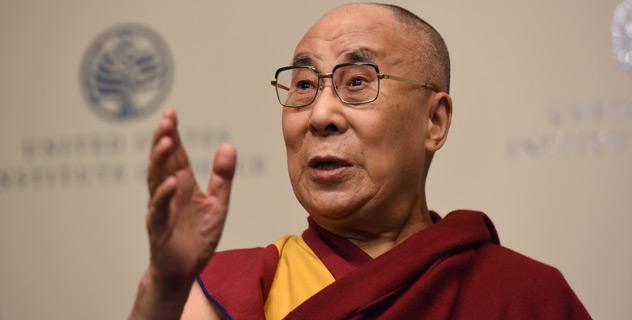 Далай-лама. Почему я верю в лучшее будущее