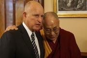 Визит Далай-ламы в Сакраменто