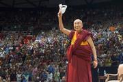 Визит Далай-ламы в Солт-Лейк-Сити