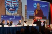 Конференция мэров США