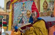 Визит Далай-ламы в Ладак продолжается