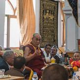 Учения Его Святейшества Далай-ламы для буддистов России ― 2016. Регистрация участников