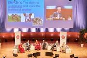 Первый день конференции «Власть и забота» под эгидой института «Ум и жизнь»