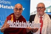 Далай-лама посетил Европейский парламент и Совет Европы