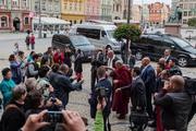 Визит Далай-ламы во Вроцлав