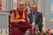 Визит Далай-ламы в Братиславу