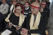 Далай-лама даровал посвящение Авалокитешвары и прочел публичную лекцию в Милане
