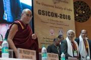 Визит Далай-ламы в Палампур