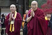Далай-лама прибыл в Коясан