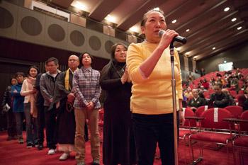 Путь освобождения. Продолжается визит Далай-ламы в Коясан