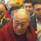 Его Святейшество Далай-лама прибыл с долгожданным визитом в Монголию