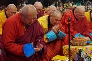 Учения Далай-ламы в Улан-Баторе