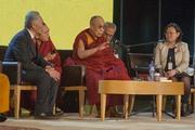Международная конференция «Буддизм и наука»