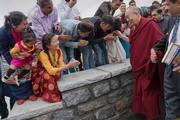Открытие Института высшего образования под эгидой Далай-ламы
