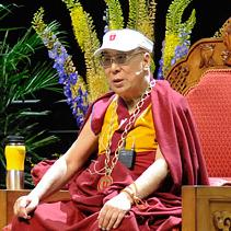 Далай-лама. Сострадание и глобальная ответственность