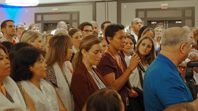 Далай-лама стал гостем компании «Слуховые технологии Старки»
