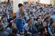 Төвөдийн хүүхэд залуучуудад зориулан айлддаг номын айлдвараа эхлэв