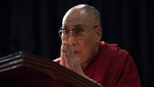 Далай-лама выразил соболезнования семьям погибших и пострадавшим в результате схода оползня в штате Химачал-Прадеш