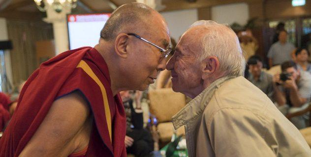 Документальный фильм. Природа сознания. Диалог Далай-ламы с российскими учеными