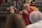 Второй день диалога «Природа сознания»
