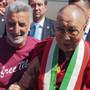 Далай-лама прибыл на Сицилию