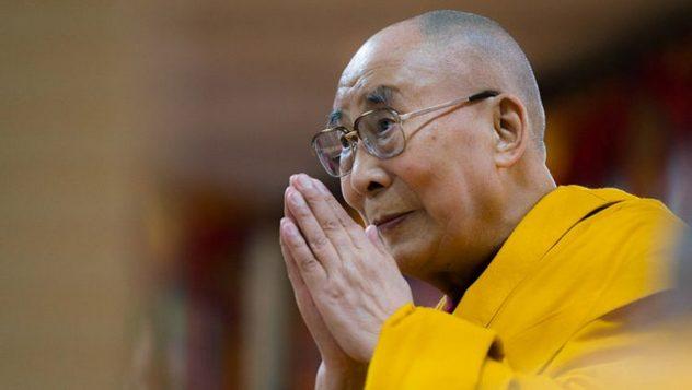 Далай-лама поздравил организацию «Международная кампания за запрещение ядерного оружия» с получением Нобелевской премии мира