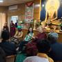 Юные миротворцы и Далай-лама приняли участие в ежедневной программе телекомпании «Аль-Джазира»