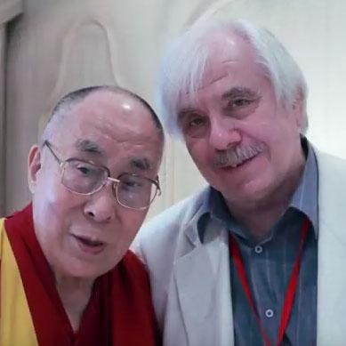 Далай-лама. Почему понимание этики важно для молодых ученых?
