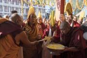 Визит в монастырь Сера Ме