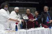 Межрелигиозная конференция в Нью-Дели