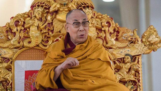 В Бодхгае завершились учения Далай-ламы по «Алмазной сутре»