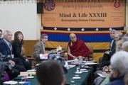 Первый день XXXIII конференции института «Ум и жизнь»