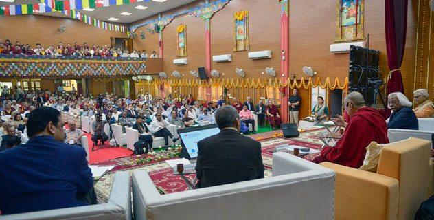 Энэтхэгийн их сургуулиудын холбооны 92-р чуулганд оролцов - 2 дахь өдөр
