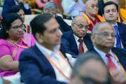 Энэтхэгийн их сургуулиудын холбооны 92-р чуулганд оролцов - 1 дэх өдөр.