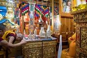 Благословение на практику шестислоговой мантры Авалокитешвары