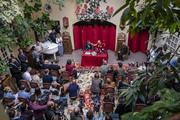 Пресс-конференция и публичная лекция в Вильнюсском университете
