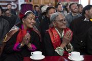 Паломничество в храм Джокханг